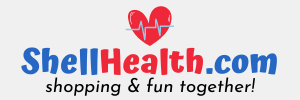Footer Logo ShellHealth