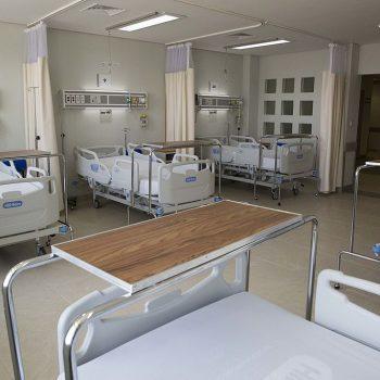 Clinic & Hospitals